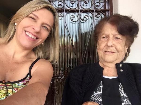 CRA-RO lamenta o falecimento da mãe da Conselheira Lucimara