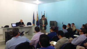 Presidente do CRA-RO destaca o Jubileu de Ouro da Administração