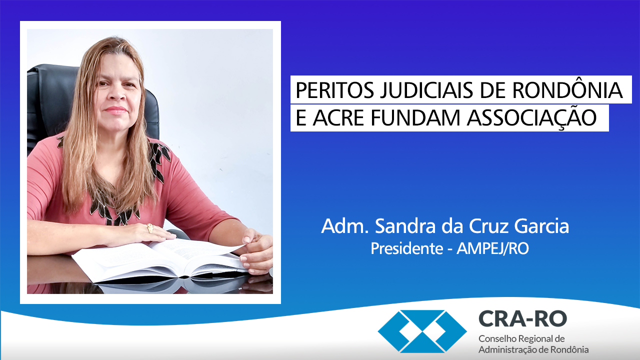 Peritos judiciais de Rondônia e Acre fundam associação