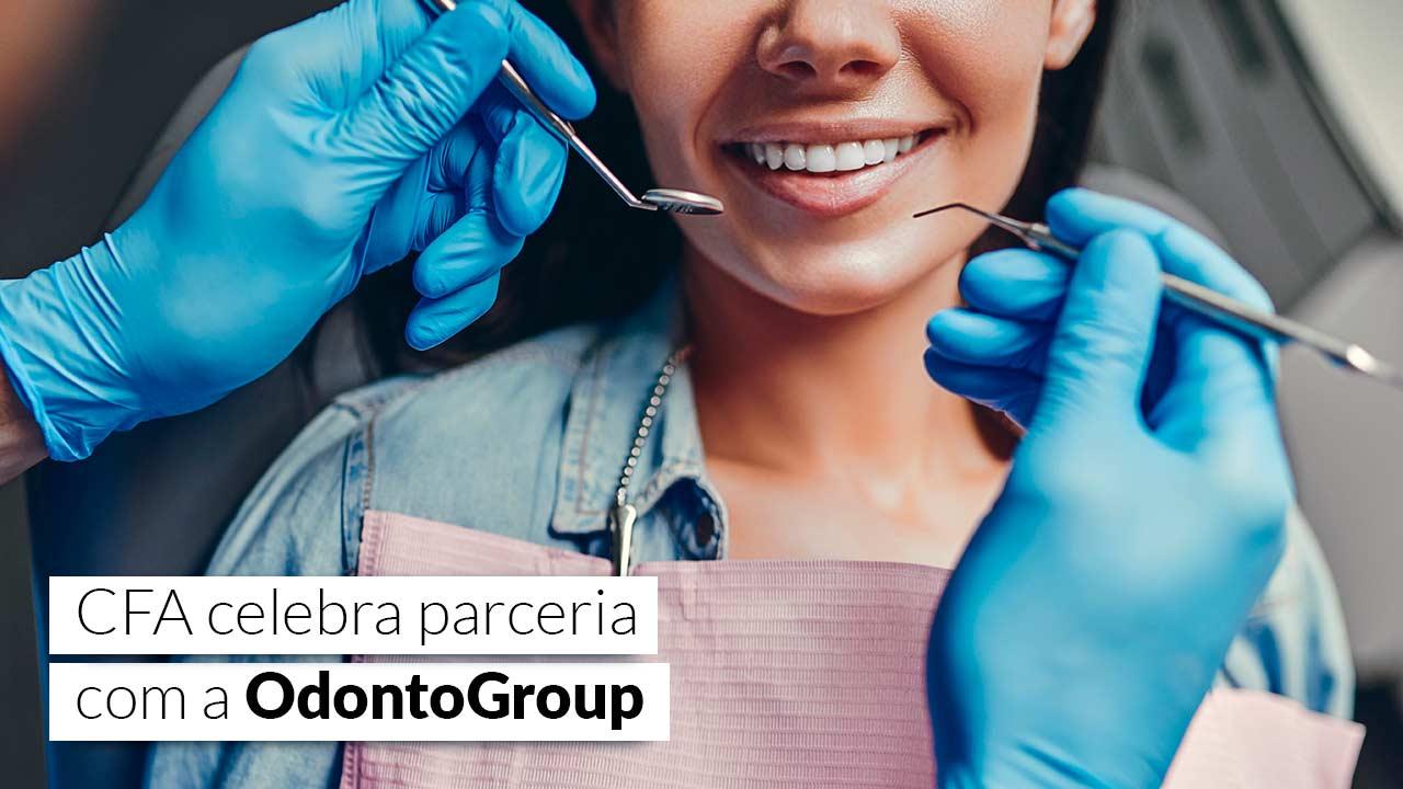 Profissionais de ADM: cuidar da saúde bucal agora ficou mais fácil