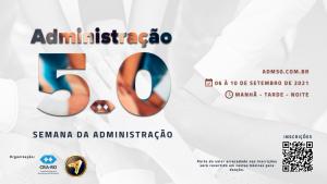 EVENTO ADMINISTRAÇÃO 5.0